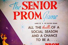 The Senior Prom Game (Thomas Hawk) Tags: america california sfo sanfrancisco sanfranciscointernationalairport theseniorpromgame usa unitedstates unitedstatesofamerica airport game fav10