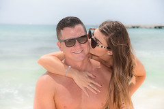 Couple (Cris_Pliego) Tags: session beach caribe sunset love family couple happy pose smile holdinghands lookaway solo model kiss birthday hug jump gay