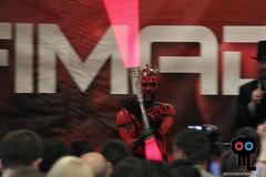 CifiMad 2018 (Moviementarios) Tags: cifimad convención aarondouglas cosplay starwars galactica battlestar startrek madrid fuenlabrada hotel fan salon con comic series movie film panel geraldhome actor