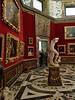 The Tribuna designed by Bernardo Buotalenti (1541 - 1587) (greentool2002) Tags: commissioned by francesco de medici uffizi gallery tribuna designed bernardo buotalenti 1541 1587