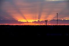 Entardecer do sertão (felipe sahd) Tags: city cidade independência ceará brasil nordeste entardecer pôrdosol sunset