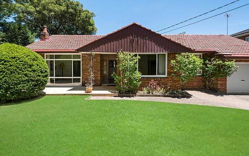 14 Fairlawn Av, Turramurra NSW 2074