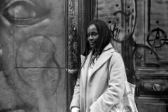 LEICA IIIG (Sonsoles Huidobro) Tags: leicaiiig streetphotography film blackandwhite