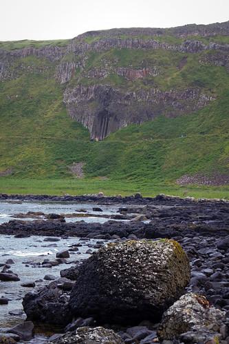 UK - Northern Ireland - Giant's Causeway