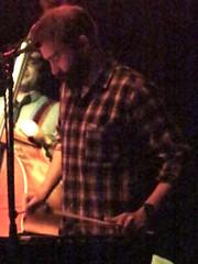 Mark Clifford (michaelz1) Tags: livemusic ivyroom albany improvhootenanny lifesbloodensemble markclifford