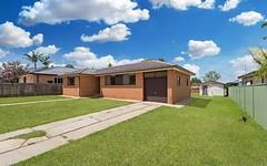 25 Hubert St, Fairfield NSW