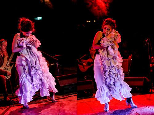 Open Lucht Theater Valkenburg Noche de Flamenco Jos Göritzer 21