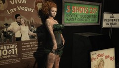 showgirl.. (ravenwings resident) Tags: 4mesh 7 bueno collabor88 fiftylfriday gingerfishposes glamaffair lelutka mancave prodigyink tableauvivant