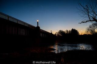 Motherwell Clyde Bridge