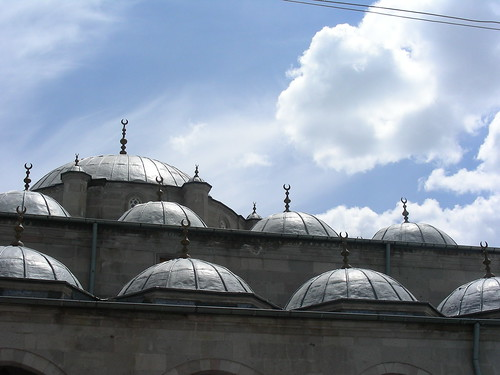 Kars, Evliya Cami