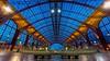 CENTRAAL STATION ANTWERP (michaelkendziorra) Tags: antwerpen centraalstation lichter bahnhof michaelkendziorra belgien belgium