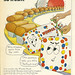 Illustrated 1972 Ad, Wonder Bread,