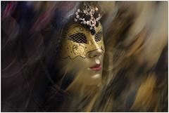 Venetian mask (aviana2) Tags: mask carnevale venice venezia italy aviana sonya7ii