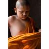 Angkor Wat Monk (minus6 (tuan)) Tags: minus6 angkorwat siemreap cambodia d810 85mm