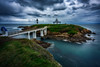 Eternal lighthouse (ALFONSO1979 ) Tags: landscape paisajes travel new winter clouds lighthouse flickr digital blue light house water amazing view wow green lights colors