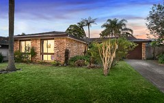 5 Dindima Place, Belrose NSW