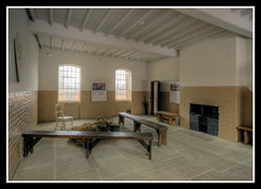 Able Bodied Mens Day Room (veggiesosage) Tags: southwell nottinghamshire workhouse nationaltrust aficionados gx20 gradeiilisted southwellworkhouse