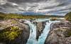 Saltos del Río Petrohué (Eugercios) Tags: los lagos chile puerto varas region x america sudamerica southamerica petrohue parque nacional vicente perez rosales river rio osorno llanquihue