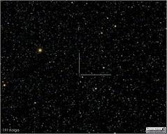 Main-Belt Asteroid 191 Kolga (LeisurelyScientist.com) Tags: tomwildoner night sky deepsky space outerspace skywatcher telescope 120ed celestron cgemdx asi190mc zwo astronomy astronomer science canon canon6d deepspace guided weatherly pennsylvania observatory darksideobservatory stars star leisurelyscientist leisurelyscientistcom tdsobservatory backyardeos asteroid kolga 191kolga solarsystem astrometrydotnet:id=nova2456777 astrometrydotnet:status=solved