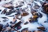 Washed Over (Deibertography) Tags: incheon muuiisland muuido silmibeach silmiisland silmido southkorea afternoon autumn beach boulders clouds landscape nature ocean rocks sea shore