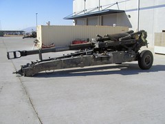 "M198 Towed Howitzer 39 • <a style=""font-size:0.8em;"" href=""http://www.flickr.com/photos/81723459@N04/39767485362/"" target=""_blank"">View on Flickr</a>"