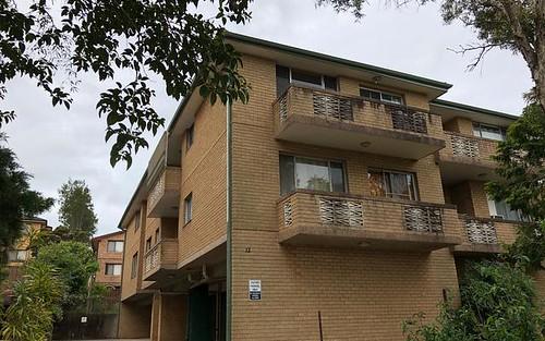 6/12 O'Reilly Street, Parramatta NSW