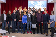 GM-Meeting 2018 (RIEDEL Communications) Tags: riedel riedelcommunications communications general manager meeting wuppertal gm