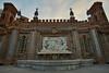 La escalinata. Teruel. Aragón. Spain. (AlfBG) Tags: teruel aragón spain a6000 samyang12f2 mudejar neomudejar modernismo artnouveau arquitectura architecture
