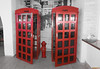 Cabines téléphoniques rouges, Cayo Coco, Cuba - 4377 (rivai56) Tags: cuba cu sud antilles sonyphotographing cayococo vacances travel a6000 cabine téléphonique rouge red call