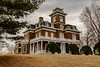 Glenmore Mansion (Back Road Photography (Kevin W. Jerrell)) Tags: historic jeffersoncity tennessee theoaks history nationalregisterofhistoricplaces nikond7200 backroadphotography oldbuildings mansions