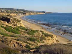 Crystal Cove State Park (Jasperdo) Tags: crystalcovestatepark crystalcove statepark california orangecounty beach view viewpoint pacificocean landscape scenery
