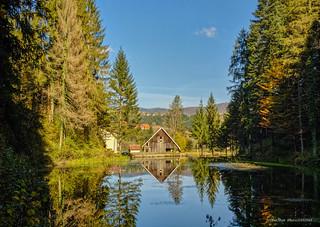 Čogrljevo jezero (2)