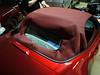 Mazda MX5 ND Montage