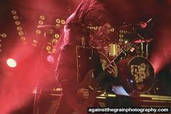 1-28avatar63 (Against The Grain Photography) Tags: avatar metal band concert freakshow sideshow hellzapoppin dan sperry bryce govna ryan stock short e dangerously johannes eckerström henrik sandelin jonas jarlsby john alfredsson tim öhrström studio seven seattle tour country againstthegrainphotography the brains