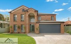 25 Cawarra Street, Eastern Creek NSW