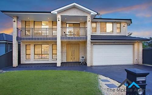 66 Penfold St, Eastern Creek NSW