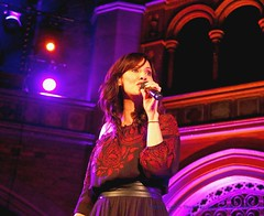 Natalie Imbruglia Live at the Union Chapel ~ Thursday February 8th 2018. (law_keven) Tags: natalieimbruglia gigs gig london england livemusic australian singer music concert