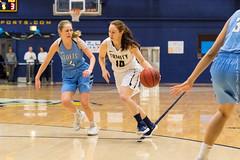 2018-02-11 Trinity WBB vs Tufts - 0095 (BantamSports) Tags: 201718 bantams basketball college connecticut d3 ferriscenter hartford jumbos ncaa nescac sport trinity tufts winter women