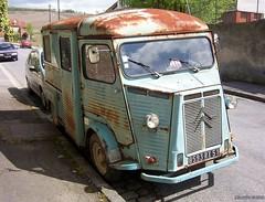 Citroën HY dans son jus (MilanWH) Tags: citoën typeh hy danssonjus francais tub