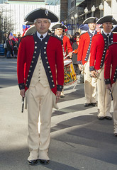 2018 Chinese Lunar New Years Parade  (413) Old Guard (smata2) Tags: washingtondc dc nationscapital chinatown chineselunarnewyearparade army oldguard