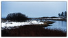 Seascape (Eline Lyng) Tags: nature seascape coastline winter snow water sea saltnes østfold norway leica sl leicasl aposummicron50mmf2 leicalens 50mm