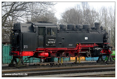 RüBB - 2018-05 (olherfoto) Tags: bahn eisenbahn schmalspurbahn rasenderroland rügen kleinbahn rükb rübb vasut kisvasut rail railway railroad narrowgauge steam train steamtrain dampf dampflok dampfzug zug