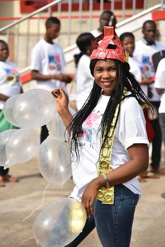 ICD 2018: Nigeria
