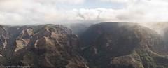 Kauai-7 (Wen.SF) Tags: apanorama hawaii landscape locations mountain water ocean kauai