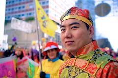 DSC08374 (Distagon12) Tags: portrait people personne paris colors sonya7rii nouvelan nouvelandchinois costume fête chinesenewyear