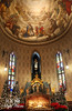 Inside Basilica of the Sacred Heart (Laura K Bellamy) Tags: basilica sacred heart cathedral churches church cathedrals architecture