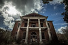 (Rodney Harvey) Tags: abandoned plantation arlington natchez mississippi rural decay antebellum architecture south southern deep grand slavery