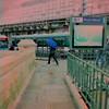 Pont neuf (anita.elle) Tags: hipstamatic neuf paris metro pontneuf