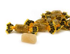 Honey Jelly (Configirona) Tags: honey jelly agaragar gerio