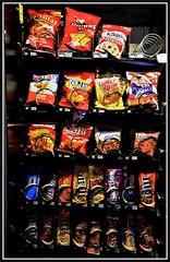 WhatUWant? (VegasBnR) Tags: nikon sigma vegasbnr city vending munchies candy chips